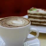 Ресторан Coffee Joy - фотография 3