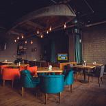 Ресторан The Loft - фотография 6