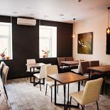 Ресторан Saltus - фотография 2