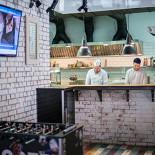 Ресторан Roni Makaroni - фотография 4 - Наша кухня