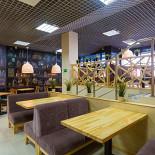 Ресторан Вилка-ложка - фотография 3