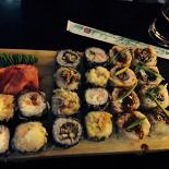Ресторан Япона мама - фотография 3