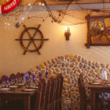 Ресторан Два капитана - фотография 5
