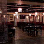 Ресторан Паркофф - фотография 2