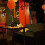 Ресторан Белый лотос - фотография 2