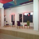 Ресторан Chillout - фотография 1