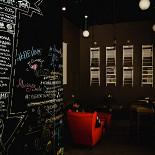 Ресторан Bubble Mania - фотография 2