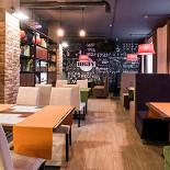 Ресторан Bigly - фотография 4