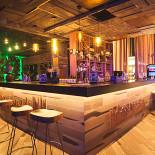 Ресторан Винолавка Shop & Bar - фотография 1
