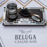 Ресторан Beluga Caviar Bar - фотография 1