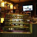 Ресторан Willy Wonka - фотография 1