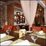 Ресторан Гуливани - фотография 2