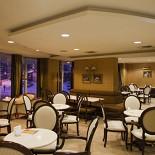 Ресторан Лобби-бар клубного дома «Тихвин» - фотография 1