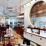 Ресторан Osteria della Piazza Bianca - фотография 5
