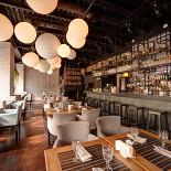 Ресторан Lova Lova Multibar - фотография 4
