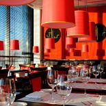 Ресторан Sunlight - фотография 1