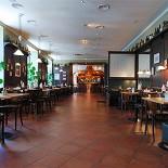 Ресторан Пилзнер - фотография 3 - Пилзнер на Полянке