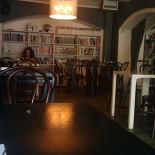 Ресторан Нейтральная территория - фотография 1