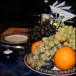 Ресторан Восточный экспресс - фотография 2 - Вкусно и красиво