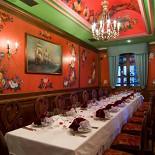 """Ресторан Красный кабачок - фотография 2 - """"Красный кабачок"""". VIP зал"""