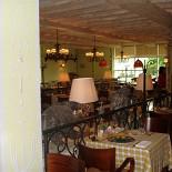 Ресторан Бенвенуто - фотография 1 - ЗАЛ 2 ЭТАЖА