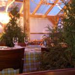 Ресторан Бенвенуто - фотография 5 - ЛЕТНЯЯ ВЕРАНДА