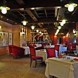 Ресторан Maison Grise - фотография 4