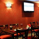 Ресторан Buddies - фотография 2 - интерьер