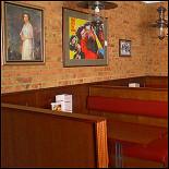 Ресторан Temple Bar - фотография 3