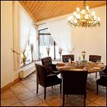 Ресторан Клюква в сахаре - фотография 4