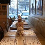 Ресторан Белый кофе - фотография 3 - Велком!!!