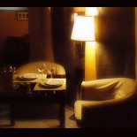 Ресторан East Side - фотография 3 - Интерьер Ист Сайда