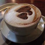 Ресторан Costa Coffee - фотография 3