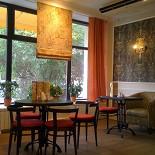 Ресторан Поль-бейкери - фотография 5 - Интерьер кафе