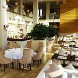 Ресторан Лесное - фотография 5 - 1-й этаж.