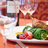 Ресторан Романов - фотография 3