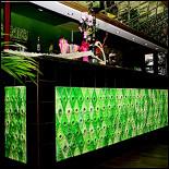 Ресторан Поляна - фотография 1 - Бар