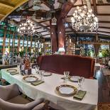 Ресторан Беллуччи - фотография 1