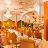 Ресторан Tajj Mahal - фотография 2 - зал