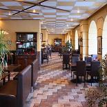 Ресторан Панчо-пицца - фотография 3 - Холл