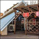 "Ресторан Шарм - фотография 1 - Кафе ""Шарм""."