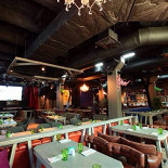 Ресторан Дворец пионеров - фотография 2