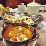Ресторан Tajj Mahal - фотография 5