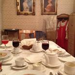 Ресторан Обломов на Пресне - фотография 1 - Девичья комната
