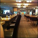 Ресторан Why Not - фотография 3