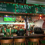 Ресторан Rosie O'Grady's - фотография 1