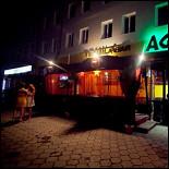 Ресторан Agave - фотография 1 - Tequila bar AGAVE