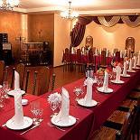 Ресторан Мимино - фотография 1 - Банкетный зал на 60 человек