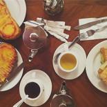 Ресторан Братья Караваевы - фотография 3 - Instagram Alice Grigoriadi