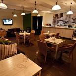 Ресторан New York Hall - фотография 4